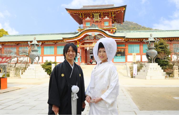 Avvenire神社結婚式イメージ